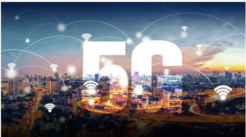 5G 力強く成長、中国のイニシアチブが大幅に向上